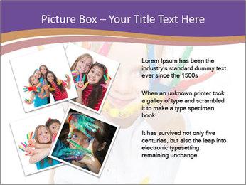 0000079534 PowerPoint Templates - Slide 23
