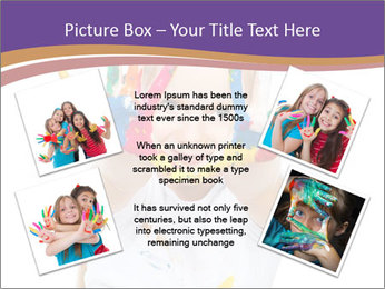 0000079534 PowerPoint Templates - Slide 24