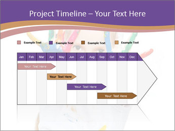 0000079534 PowerPoint Templates - Slide 25