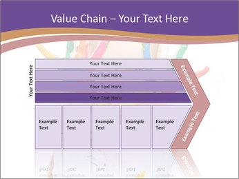 0000079534 PowerPoint Templates - Slide 27