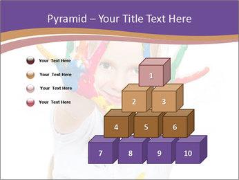 0000079534 PowerPoint Templates - Slide 31