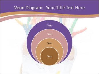 0000079534 PowerPoint Templates - Slide 34