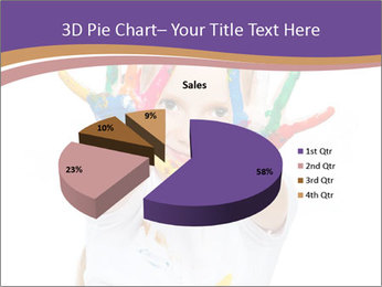 0000079534 PowerPoint Templates - Slide 35