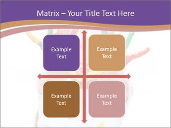 0000079534 PowerPoint Templates - Slide 37