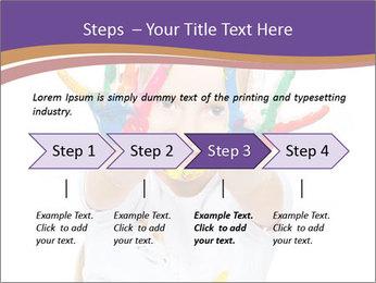 0000079534 PowerPoint Templates - Slide 4