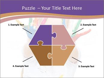 0000079534 PowerPoint Templates - Slide 40