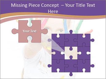 0000079534 PowerPoint Templates - Slide 45
