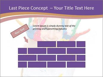 0000079534 PowerPoint Templates - Slide 46