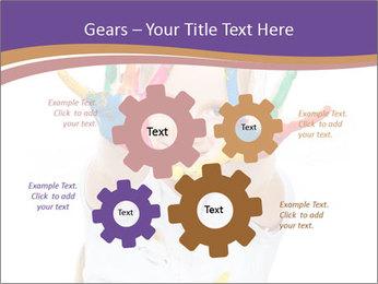 0000079534 PowerPoint Templates - Slide 47
