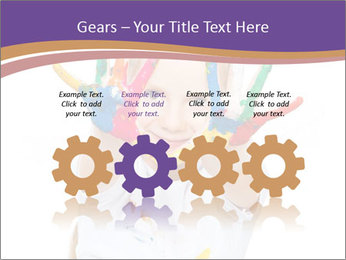 0000079534 PowerPoint Templates - Slide 48