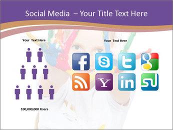 0000079534 PowerPoint Templates - Slide 5
