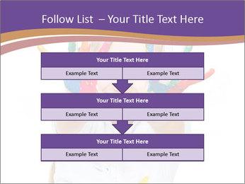 0000079534 PowerPoint Templates - Slide 60