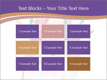 0000079534 PowerPoint Templates - Slide 68