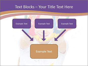 0000079534 PowerPoint Templates - Slide 70