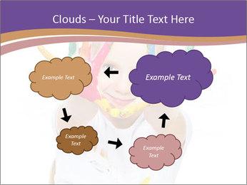 0000079534 PowerPoint Templates - Slide 72