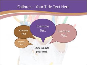 0000079534 PowerPoint Templates - Slide 73
