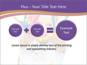 0000079534 PowerPoint Templates - Slide 75