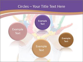 0000079534 PowerPoint Templates - Slide 77