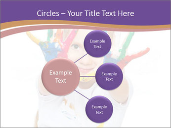 0000079534 PowerPoint Templates - Slide 79