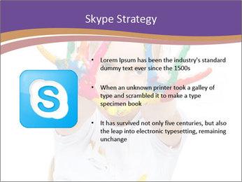 0000079534 PowerPoint Templates - Slide 8