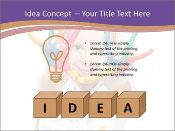 0000079534 PowerPoint Templates - Slide 80