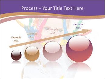 0000079534 PowerPoint Templates - Slide 87