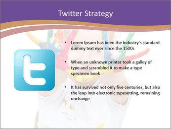 0000079534 PowerPoint Templates - Slide 9