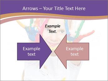 0000079534 PowerPoint Templates - Slide 90