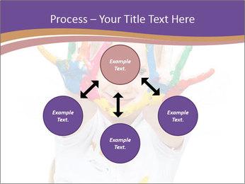 0000079534 PowerPoint Templates - Slide 91