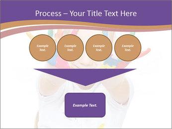 0000079534 PowerPoint Templates - Slide 93