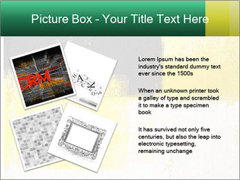 0000079535 PowerPoint Templates - Slide 23