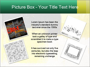0000079535 PowerPoint Templates - Slide 24