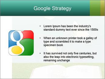 0000079536 PowerPoint Templates - Slide 10