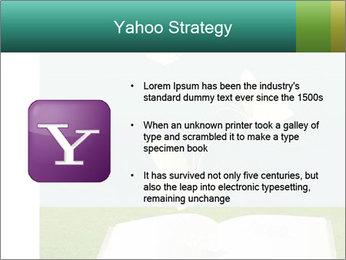 0000079536 PowerPoint Templates - Slide 11