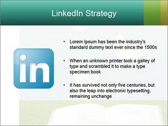 0000079536 PowerPoint Templates - Slide 12