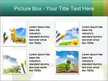 0000079536 PowerPoint Templates - Slide 14