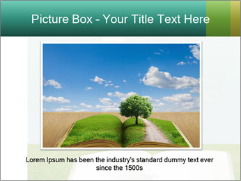 0000079536 PowerPoint Templates - Slide 16