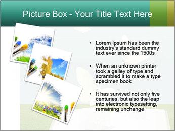0000079536 PowerPoint Templates - Slide 17