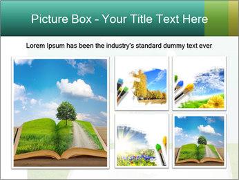 0000079536 PowerPoint Templates - Slide 19