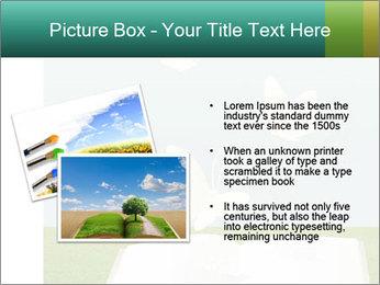 0000079536 PowerPoint Templates - Slide 20