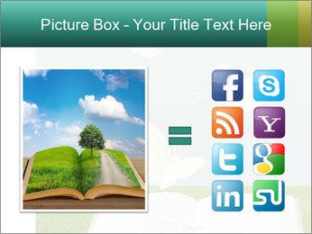 0000079536 PowerPoint Templates - Slide 21