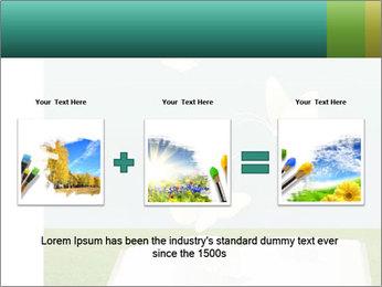 0000079536 PowerPoint Templates - Slide 22