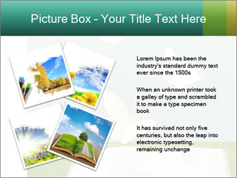 0000079536 PowerPoint Templates - Slide 23