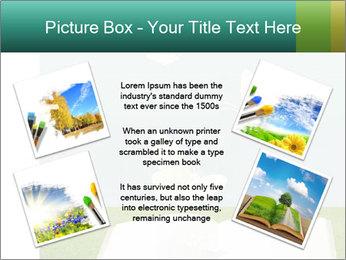 0000079536 PowerPoint Templates - Slide 24