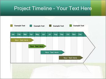 0000079536 PowerPoint Templates - Slide 25