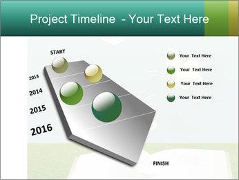 0000079536 PowerPoint Templates - Slide 26