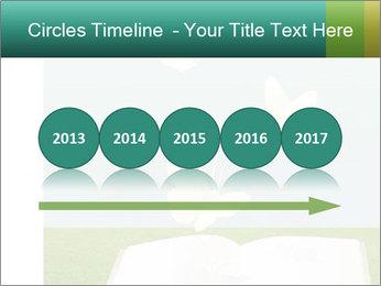 0000079536 PowerPoint Templates - Slide 29