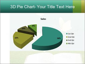 0000079536 PowerPoint Templates - Slide 35