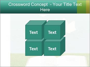 0000079536 PowerPoint Templates - Slide 39