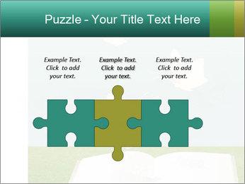 0000079536 PowerPoint Templates - Slide 42